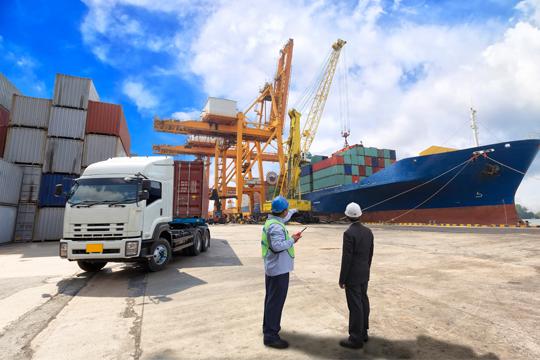 Обновление импорта июнь 2019
