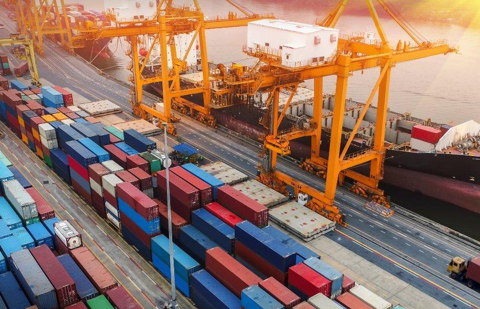 Обновление «Импорт/экспорт»: февраль 2021