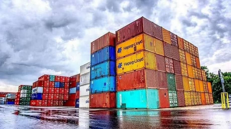 Обновление модуля «Импорт/экспорт»: добавлены данные за апрель 2021